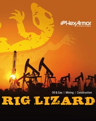 Rig Lizard Brochure