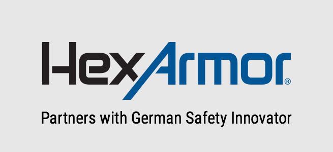 HEXARMOR® PARTNERS WITH GERMAN SAFETY INNOVATOR uvex safety group TO EXPAND PRODUCT OFFERING IN THE AMERICAS