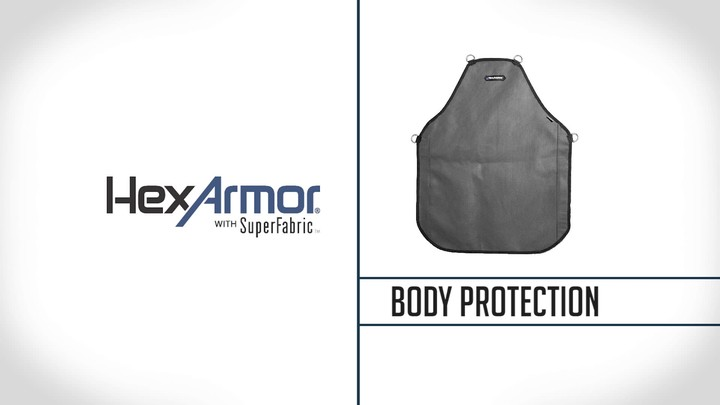 Machine Shop Aprons | Protective Aprons