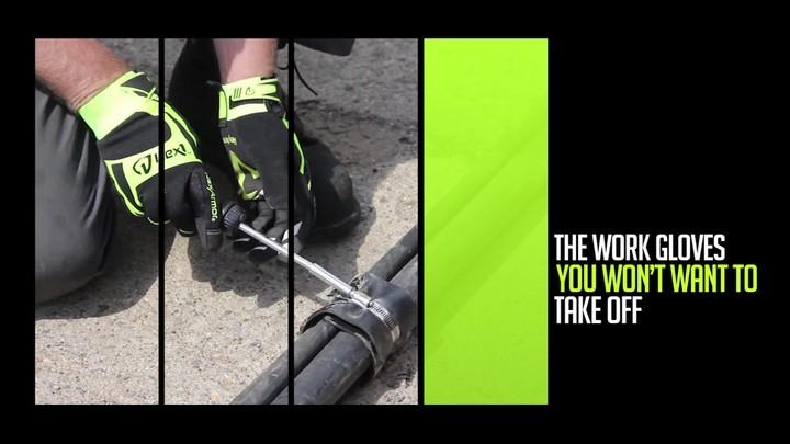 Industrial Work Gloves | Hex1® Series