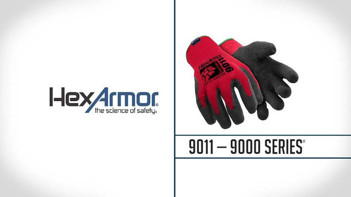 Palm Coated Cut 5 Gloves | 9000 Series™ 9011