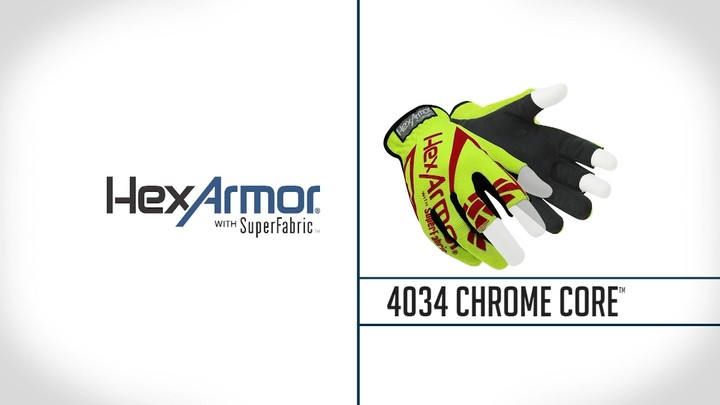 Framer Gloves | Chrome Core™ 4034