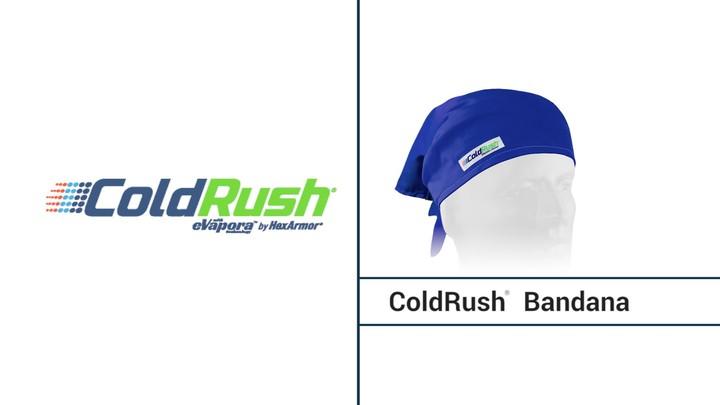 Cooling Bandana | ColdRush® Bandana