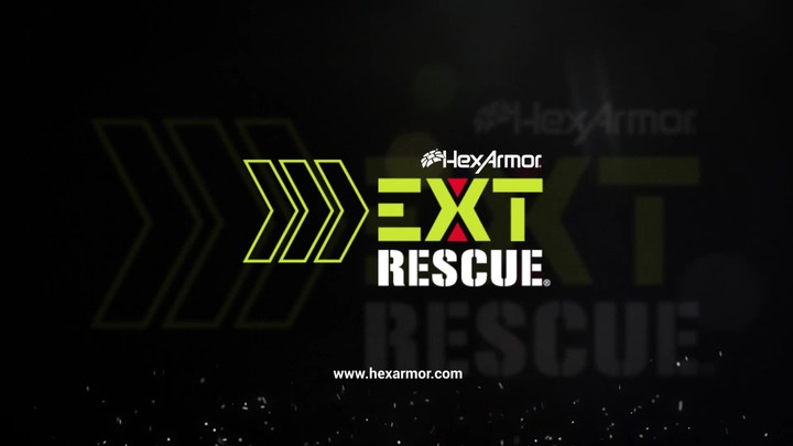 Safety You Can Trust   EXT Rescue® Collection