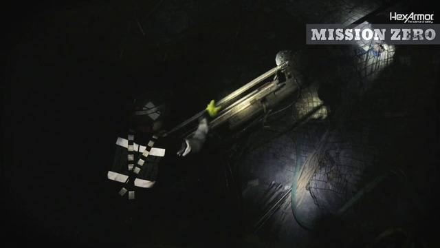 Mining Safety II | Mission Zero | HexArmor
