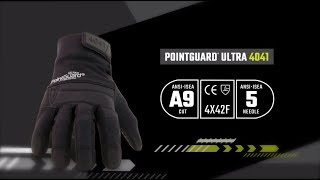 PointGuard® Ultra 4041 Product Overview