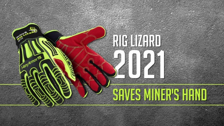 Purpose-Built PPE Solutions | Mining Safety | Rig Lizard® 2021